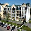 ALMAZ HOTEL - Diamond Chelyabinsk hotels