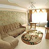Apartment in Tyumen. 2 Rooms
