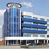 De PARIS HOTEL Ekaterinburg hotels