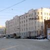 EKATERINBURG-TSENTRALNY Ekaterinburg hotels