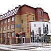 FILTON HOTEL Tyumen hotels
