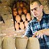 Tavolgi -Pottery