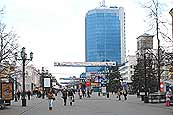 hotels in Chelyabinsk