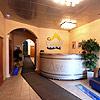LAGUNA HOTEL Tyumen hotels