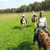 Horse back riding Ekaterinburg