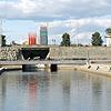 Plotinka-City Pond Dam