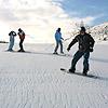 Snowboarding Ekaterinburg Russia