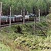 Trans-siberian railway tours