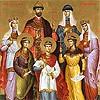 Romanovs family- Transsiberian Tours