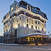 PALE ROYAL Ekaterinburg hotels
