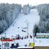 Skiing Resorts: Pilnaja Ekaterinburg