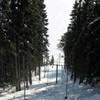 Mikhailovsk hill -Voronina