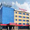 SLAVYANKA Chelyabinsk hotels